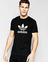 "Мужская футболка"" Adidas"" Адидас"