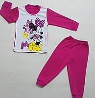 Детская пижама от 80см до 116см