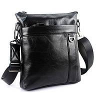 Кожаная мужская сумка Bx9010A, фото 1