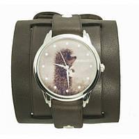 Женские наручные часы «Ежик в тумане», фото 1