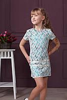 Платье нарядное для девочек Праздник