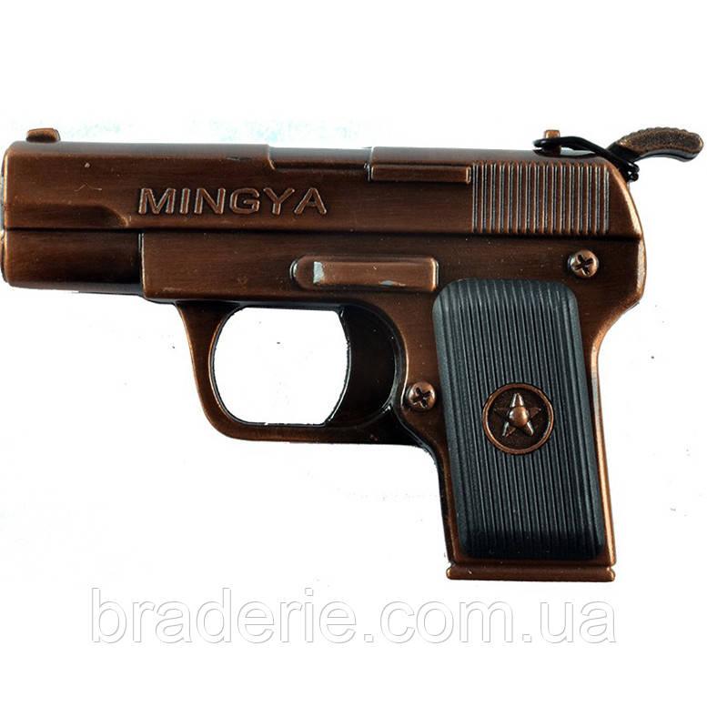 Зажигалка пистолет M57 4155