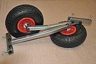 Транцевые колеса BVS КТ400base