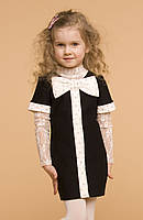 Детское платье  Жемчуг