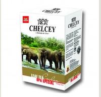 """Чай CHELCEY """"OPA Special"""" 100 г в коробке"""
