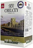 """Чай CHELCEY """"Ірландський сніданок"""" 100 г  в коробке"""