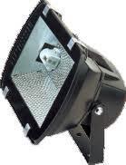 Прожектор ГО Castro 70W МГЛ Rx7s IP65