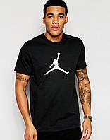 Мужская футболка Jordan (Размер М)