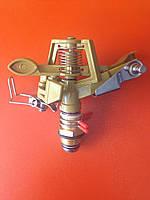 Металлический фрегат (ороситель) пульсирующий