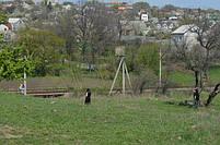 Прекрасный апрель в Днепропетровске