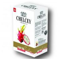 """Чай CHELCEY """"Червоний дракон"""" 100 г в коробке"""