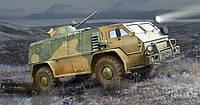 """ГАЗ-39371 """"Водник """" 1/35"""