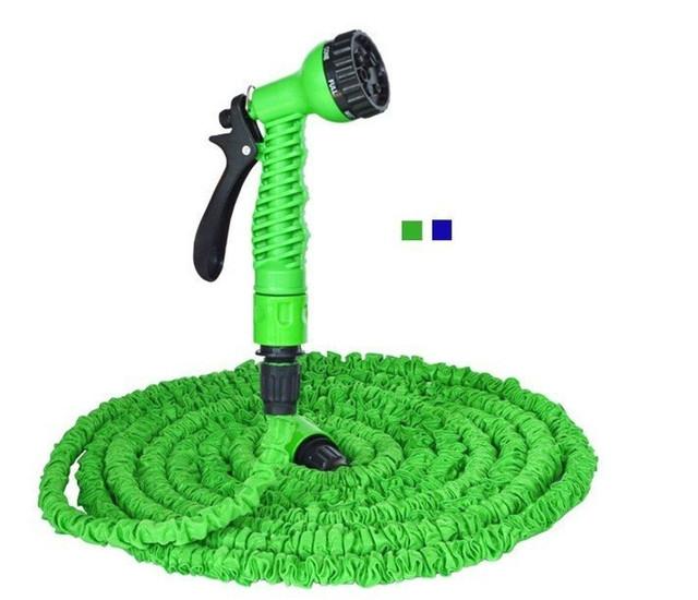 Шланг для полива XHOSE 30 м с распылителем купить недорого