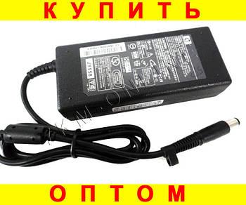 Блок питания адаптер для ноутбука HP 19v 4.7a 7.4*5.0 D100