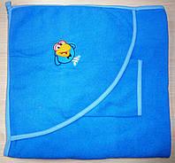 Полотенце для купания (уголок)