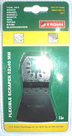 Полотно для реноватора KROHN M0010015 (скребок занурювальний 52х40 мм SK7)