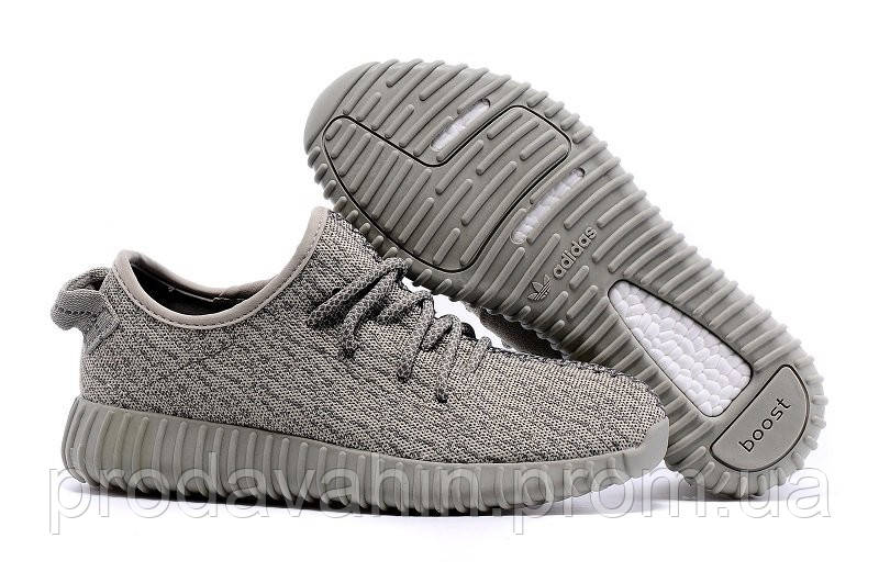 f87776e3 Кроссовки женские Adidas Yeezy Boost 350 Low Moon Grey - Интернет-магазин