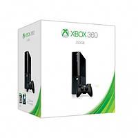 Xbox 360 E Console 250Gb (Freeboot)+50игр.