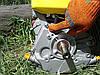 Sadko GE-270, бензиновий двигун на 9 к.с.
