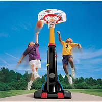 Спортивный набор Баскетбол Раздвижной Little Tikes