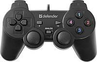Геймпад Defender Omega USB, фото 1