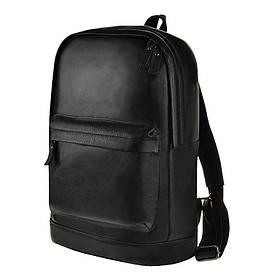 Кожаный стильный рюкзак  M8613A