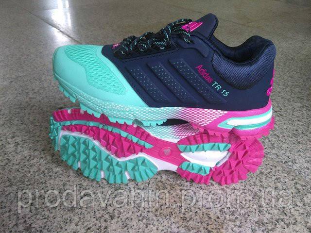 f3a85de8 Кроссовки женские Adidas Marathon TR 15 беговые , цена 1 127 грн ...