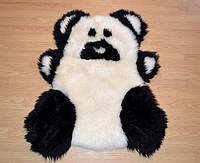 "Коврик-шкура медвежонок ""Панда"", фото 1"