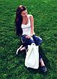 """Городской рюкзак """"Rebecca"""" 01, фото 4"""