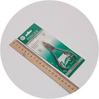 Кусачки для ногтей ZINGER педикюрные, фото 1
