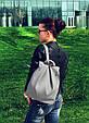 """Городской рюкзак """"Rebecca"""" 02, фото 4"""
