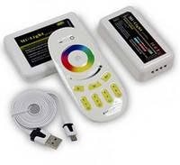 RGBW-Контроллер 24А-RF+WiFi-13кнопок