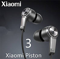 Наушники Xiaomi Piston v3