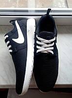 Кроссовки Nike Roshe Run, ТОЛЬКО 43 размер (28,5 см) (реплика), фото 1