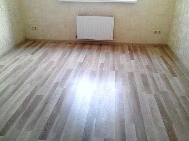 ремонт однокомнатной квартиры 1