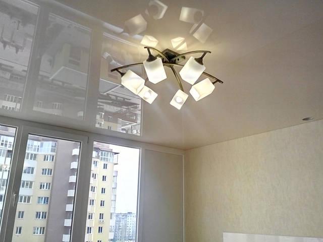 ремонт однокомнатной квартиры 9