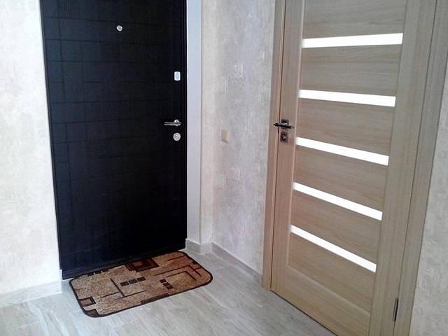 ремонт однокомнатной квартиры 12