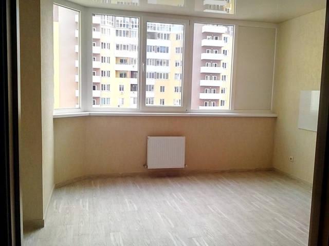 ремонт однокомнатной квартиры 14