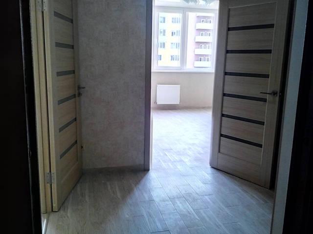 ремонт однокомнатной квартиры 16
