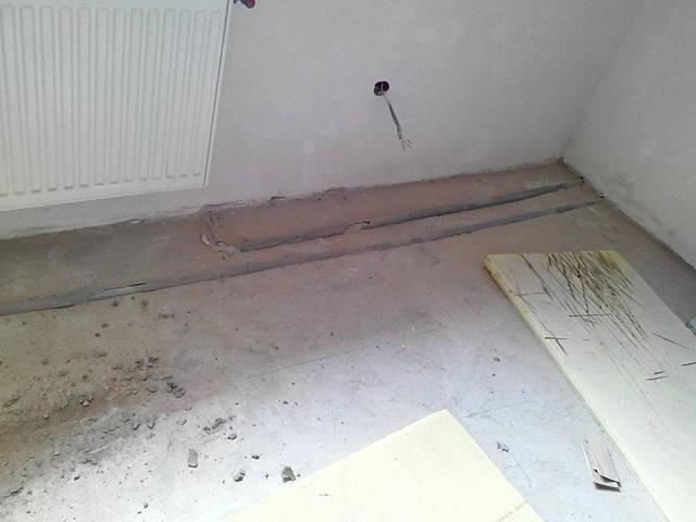 ремонт однокомнатной квартиры 21