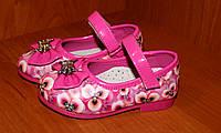 Детские  туфли для девочек , фото 1