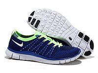 Кроссовки мужские Nike Free 5.0 Flyknit