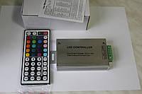 RGB контроллер 12А 144Вт 44 кнопки для светодиодной ленты