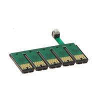 Планка с чипами WWM для СНПЧ Epson Stylus Office T1100 (CH.0245)