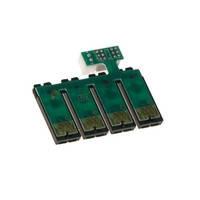 Планка с чипами WWM для СНПЧ Epson Stylus SX420W/SX425W (CH.0261-1)