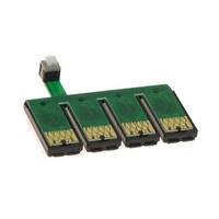 Планка с чипами WWM для СНПЧ Epson Stylus TX109/TX117/TX119 (CH.0237)