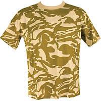 Камуфляжная футболка ДДПМ ( DPM Desert)
