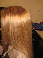 Ламинирование волос - защита волос+красота
