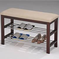 """Полка-скамейка для обуви """"SR-0628"""", фото 1"""