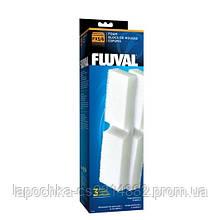 Губка Fluval Foam для внешнего фильтра Fluval FX5 / FX6, 2 шт.